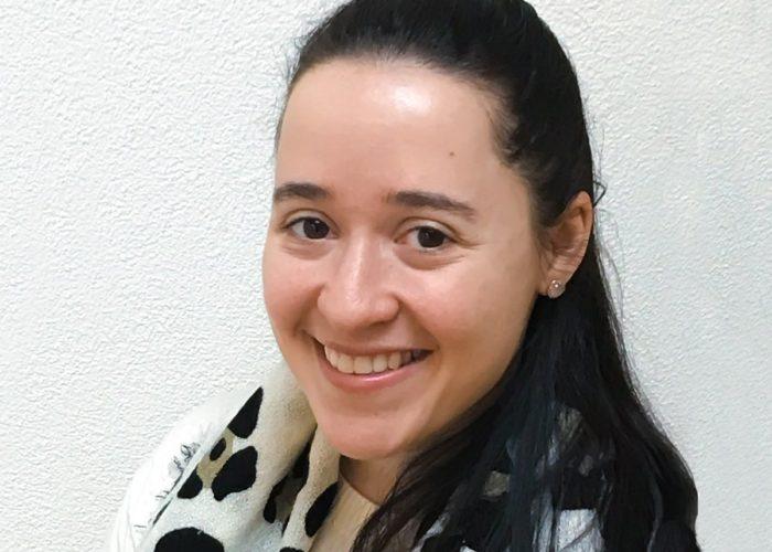 Angela Ochsner